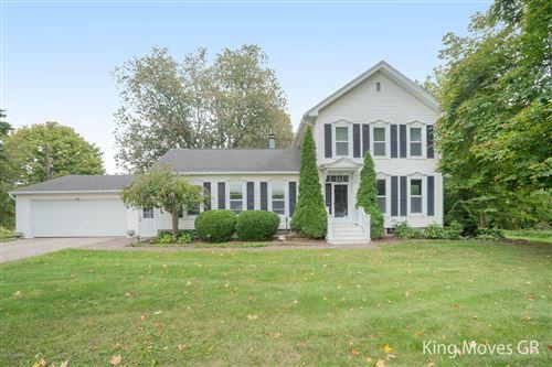 Photo of 11660 Fruit Ridge Avenue, Kent City, MI 49330 (MLS # 20040100)