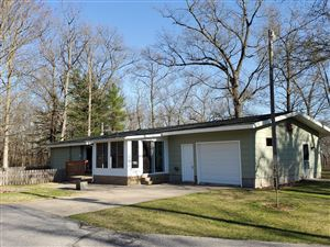 Photo of 6110 E River Road, Twin Lake, MI 49457 (MLS # 19013101)