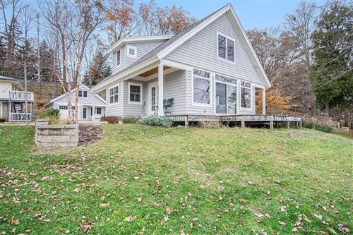 Photo of 7998 Old Channel Trail, Montague, MI 49437 (MLS # 19056101)