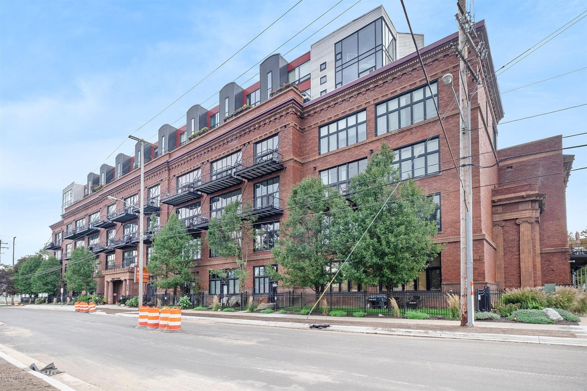 600 Broadway Avenue NW #421, Grand Rapids, MI 49504 - MLS#: 20041101
