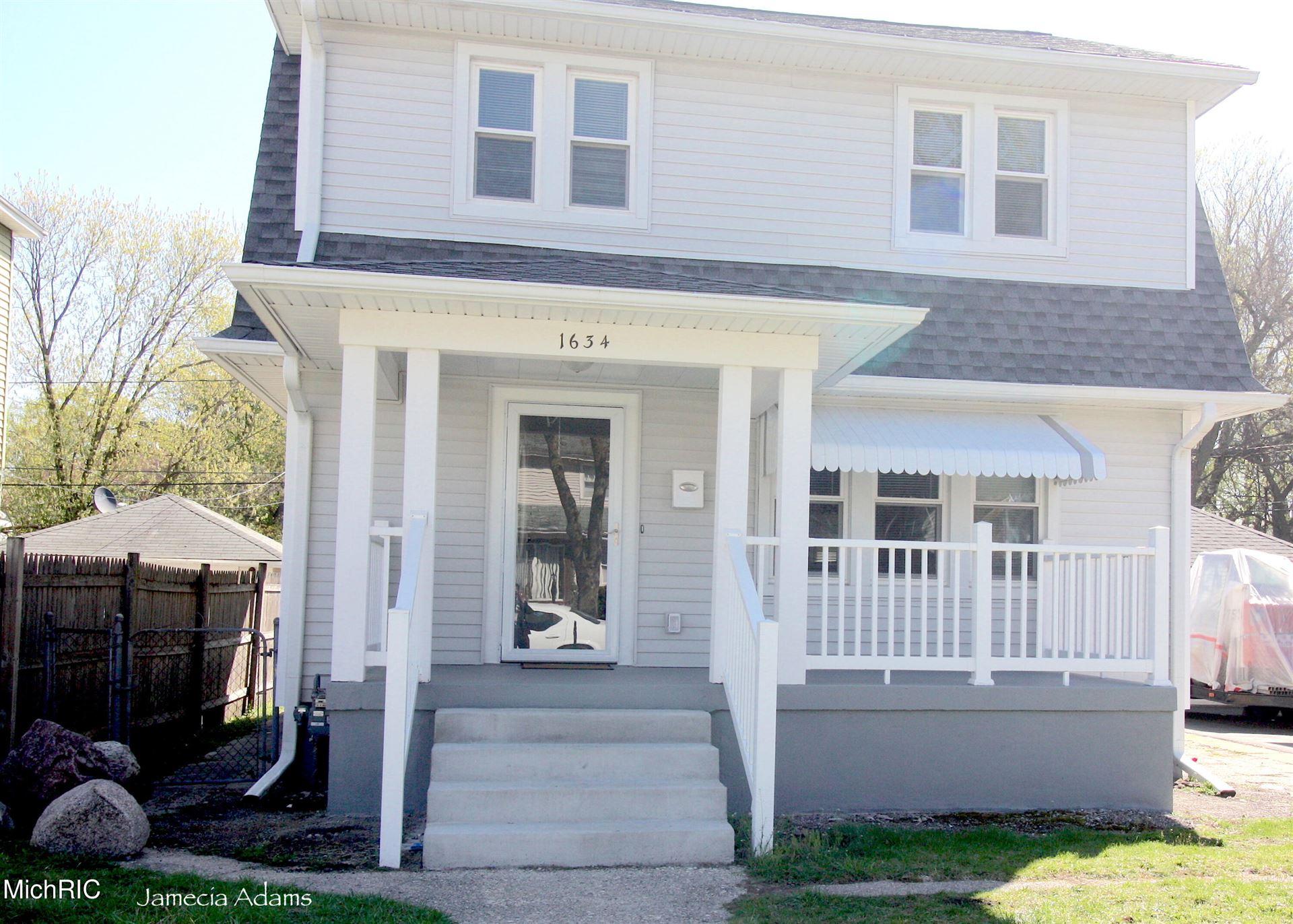 1634 Horton Avenue SE, Grand Rapids, MI 49507 - MLS#: 21012101
