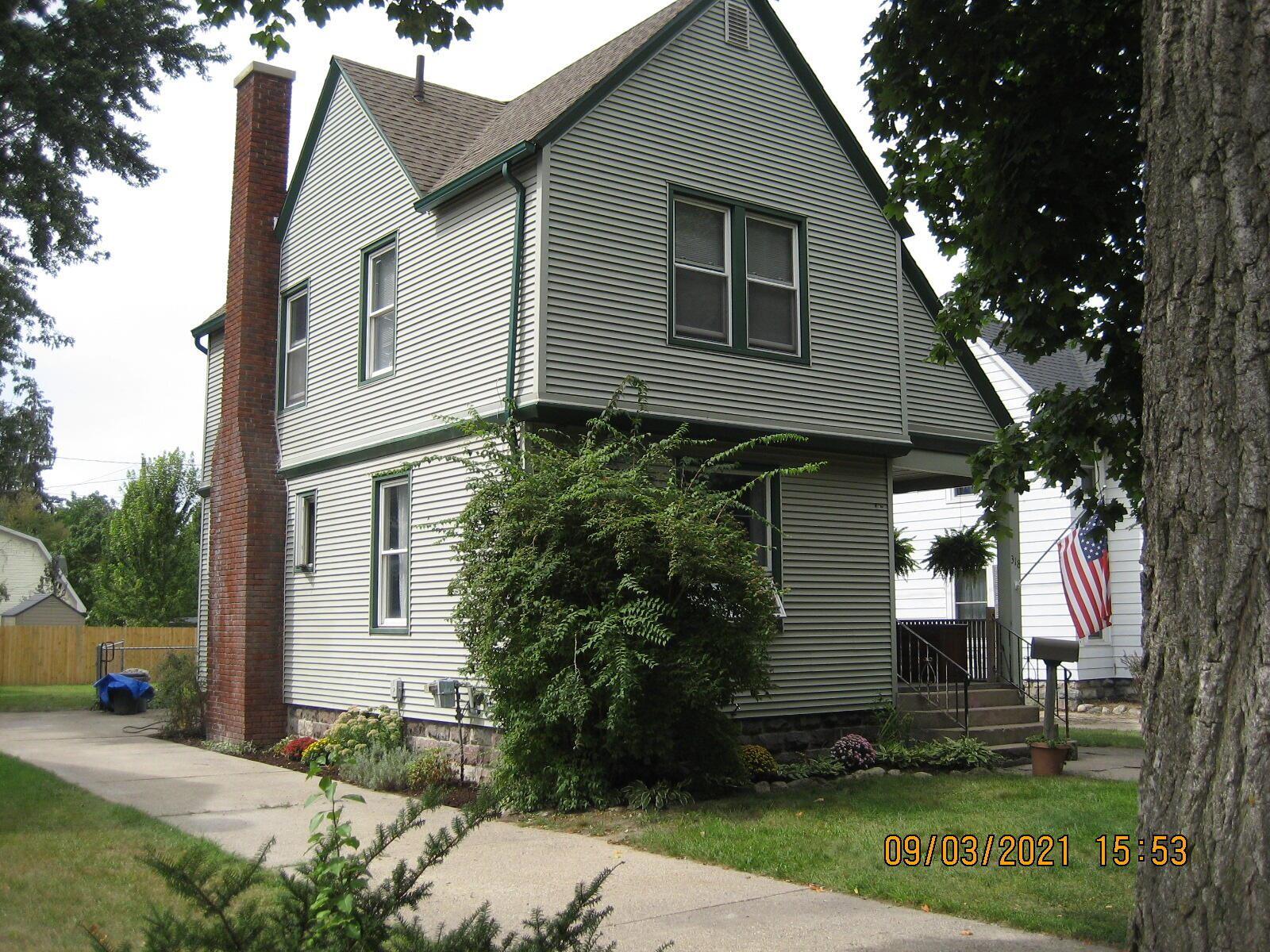 318 S Park Street, Hastings, MI 49058 - MLS#: 21104101