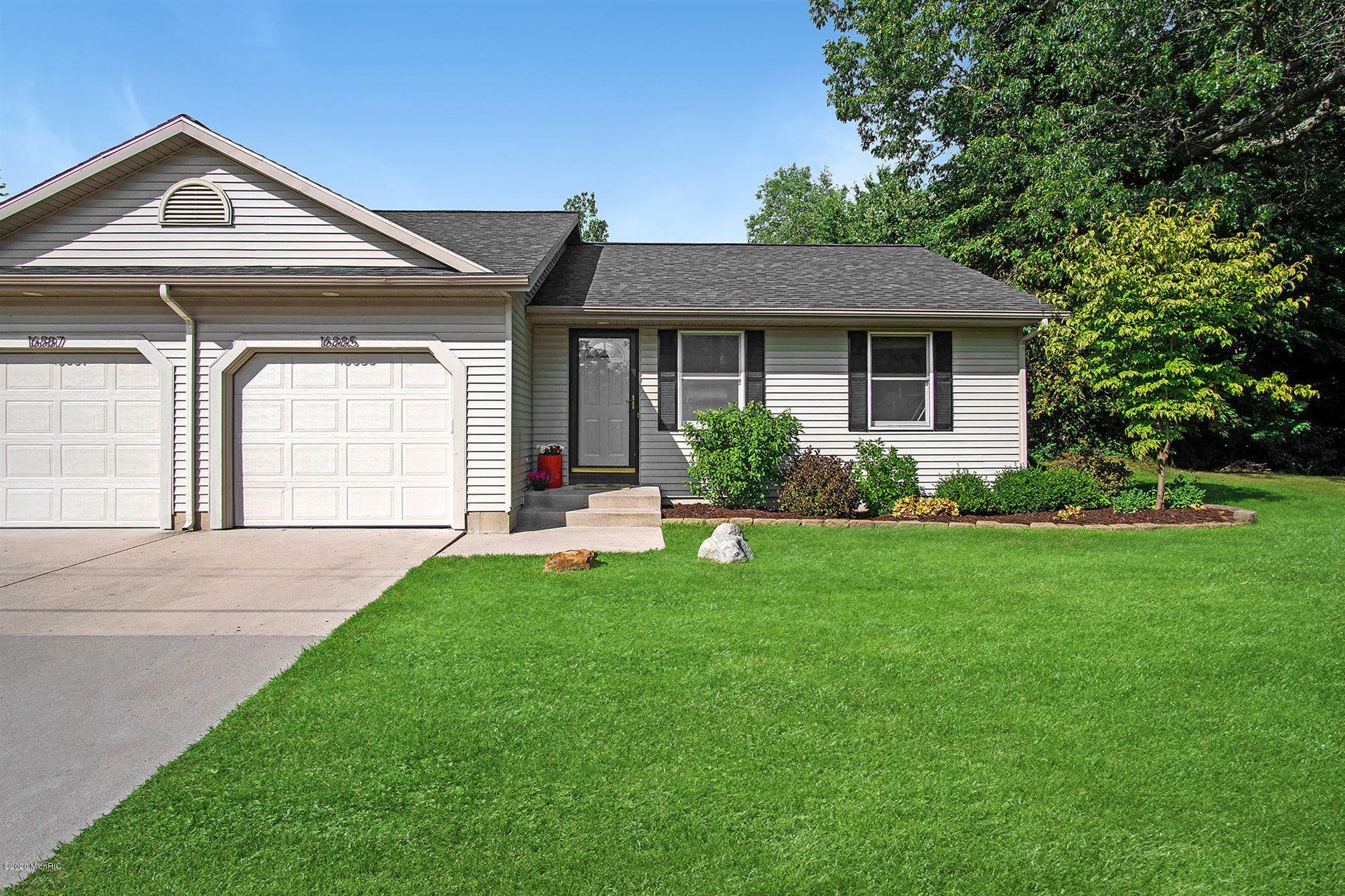 16885 Highland Drive, Spring Lake, MI 49456 - MLS#: 20026102