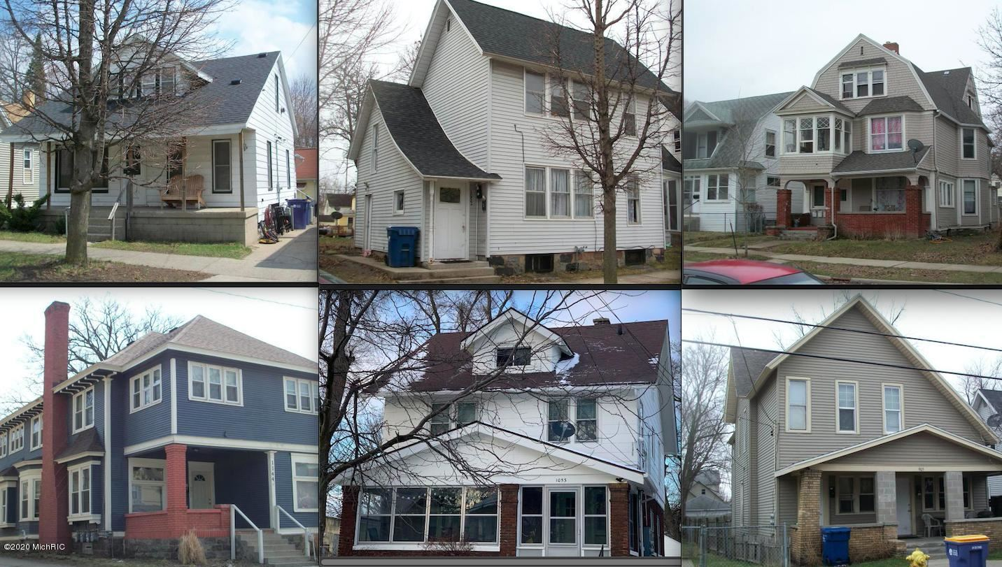1144 Madison Avenue SE #& Multiple Prope, Grand Rapids, MI 49507 - MLS#: 20001105