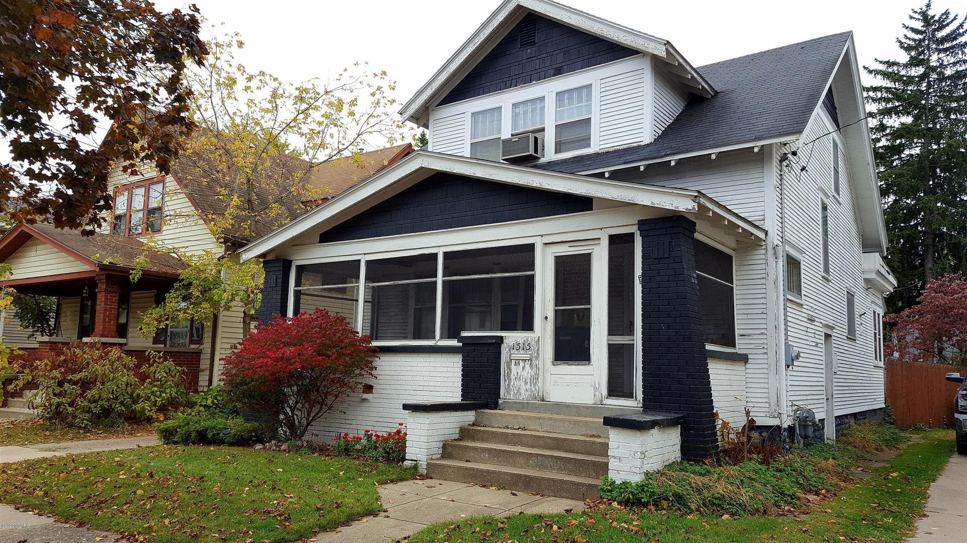 1515 Tamarack Avenue NW, Grand Rapids, MI 49504 - MLS#: 20044106