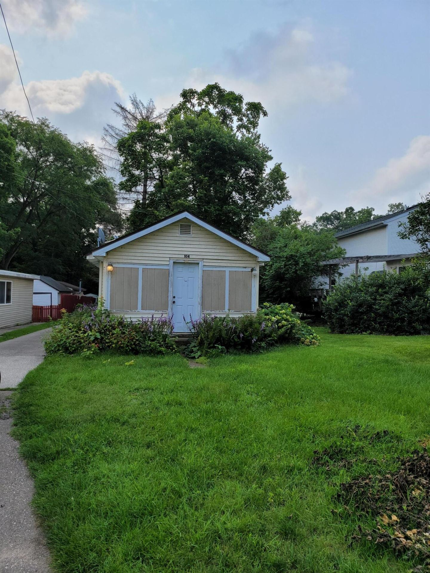 104 Oak Street, Berrien Springs, MI 49103 - MLS#: 21097106