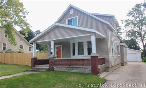 Photo of 20 Graceland Street NE #24, Grand Rapids, MI 49505 (MLS # 20040107)