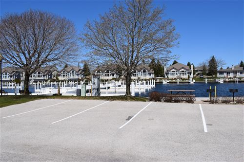 Photo of 70 Marina Drive, Manistee, MI 49660 (MLS # 20051107)