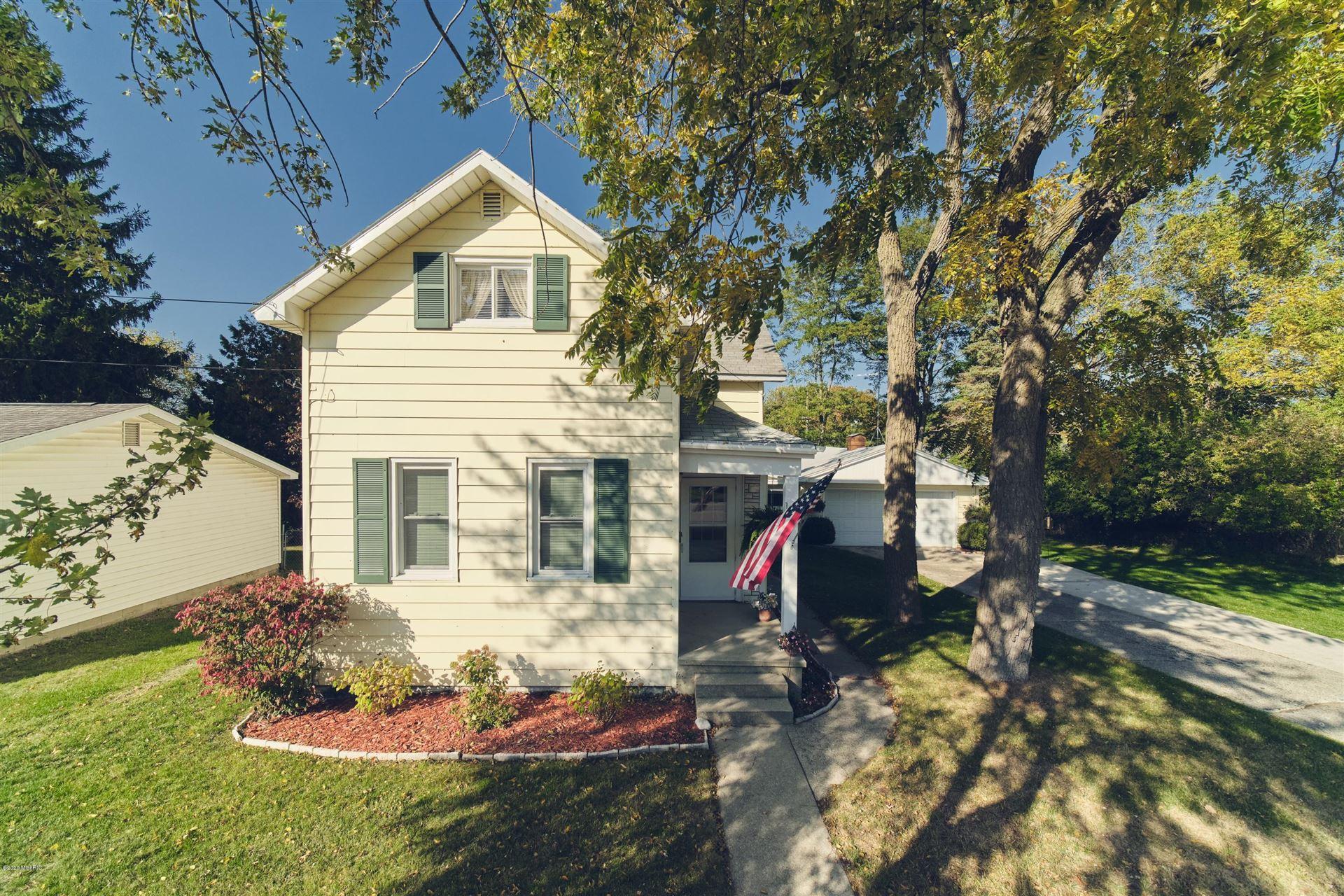 184 Monroe Street, Manistee, MI 49660 - MLS#: 20043107