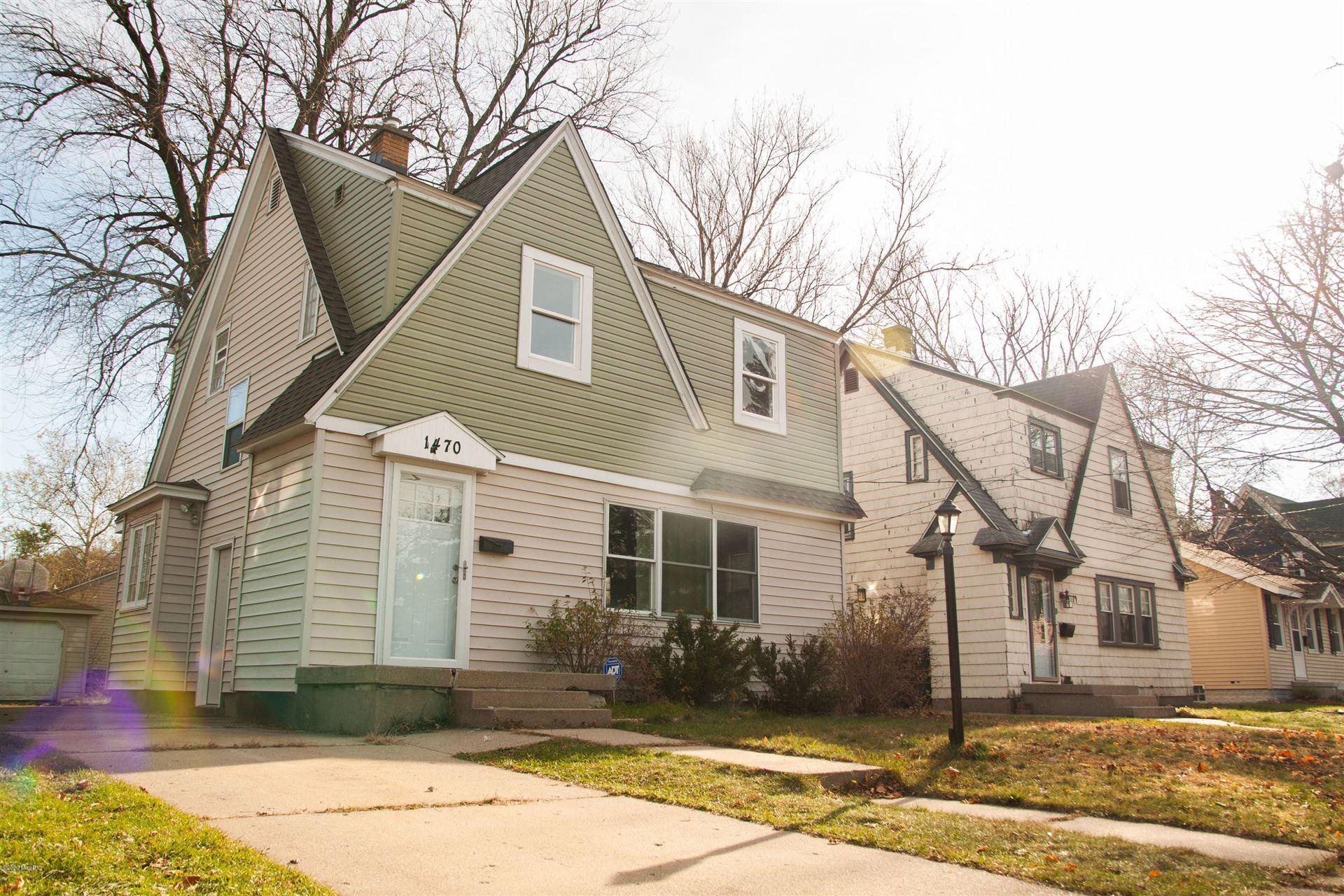 1470 Calvin Avenue SE, Grand Rapids, MI 49507 - #: 20048107
