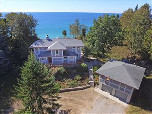 Photo of 1500 S Scenic Highway, Frankfort, MI 49635 (MLS # 18042108)