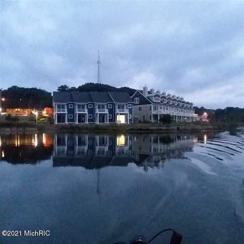 Photo of 143 Joslin Cove Drive, Manistee, MI 49660 (MLS # 21001108)