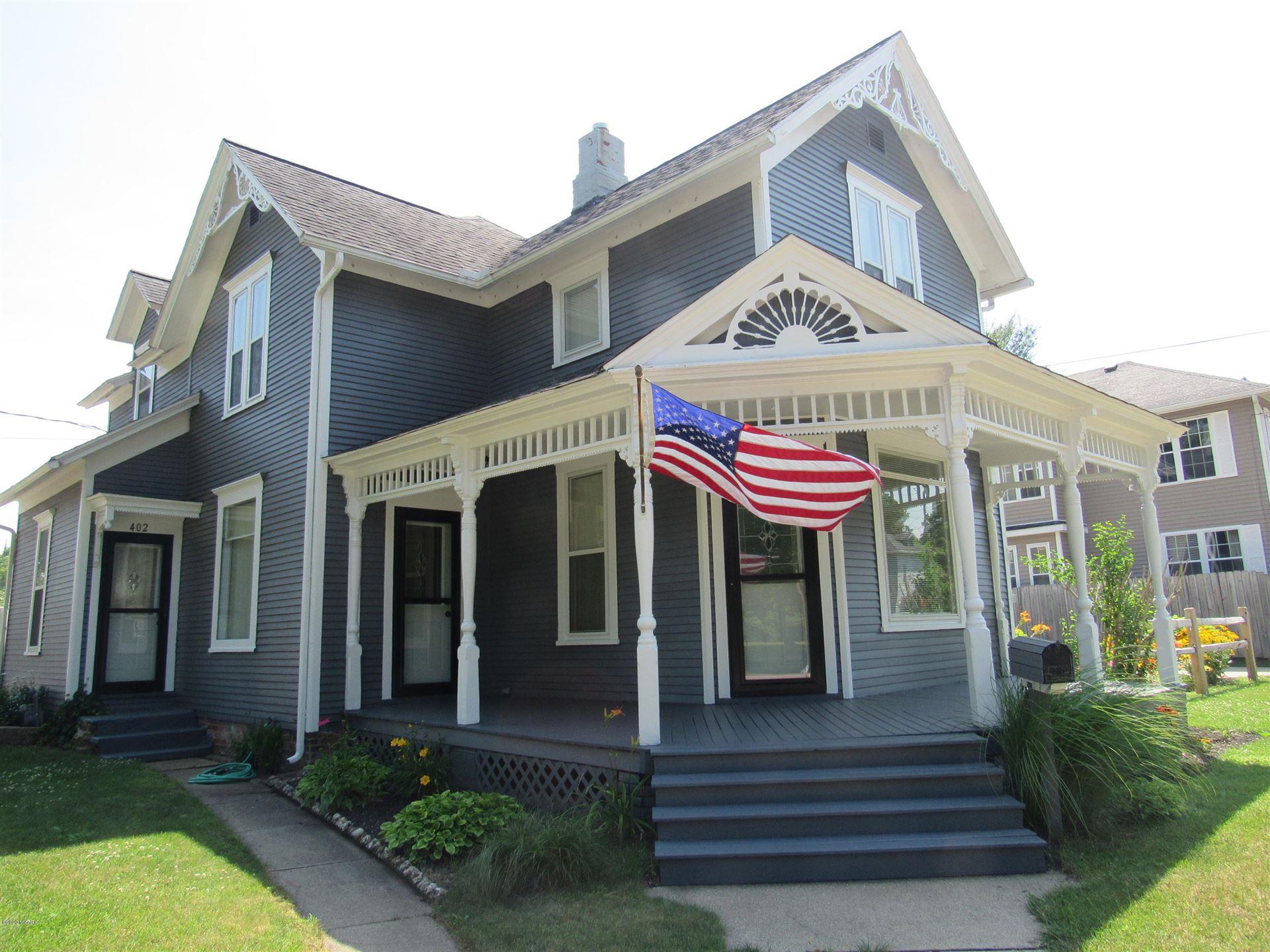 402 W Main Street, Niles, MI 49120 - MLS#: 20027108