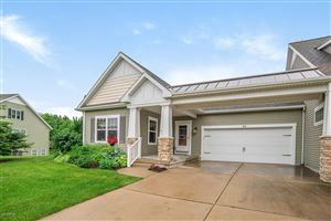 Photo of 674 Braeside Drive SE, Byron Center, MI 49315 (MLS # 19030111)