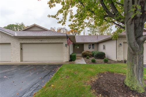 Photo of 981 amber view Drive SW, Byron Center, MI 49315 (MLS # 21112111)