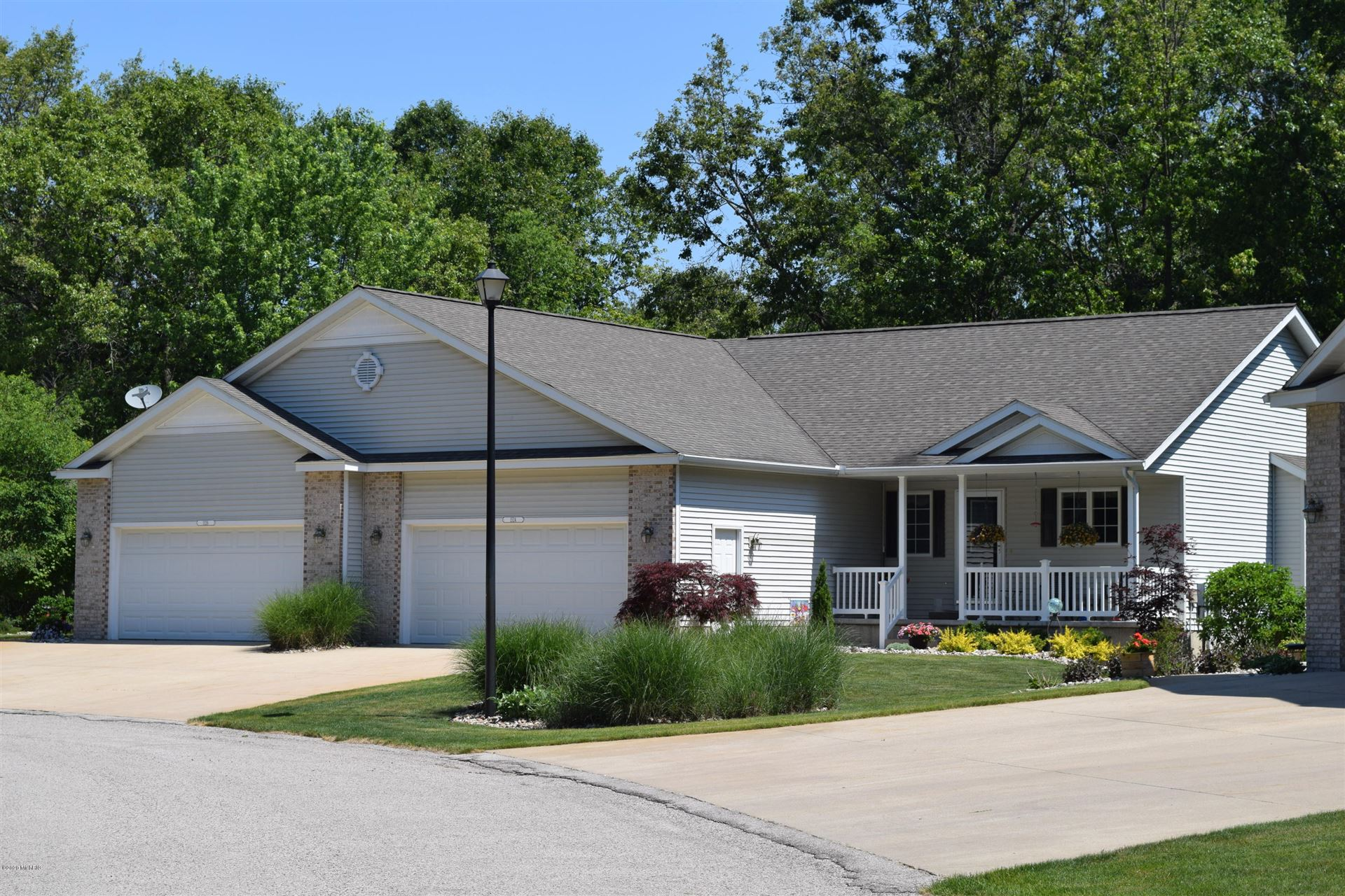 1421 E Addison Way, Muskegon, MI 49445 - MLS#: 20023111