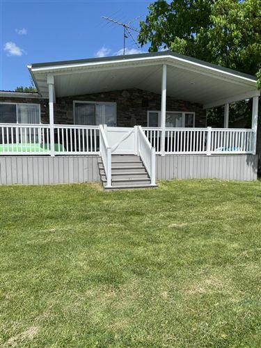 Photo of 174 W Holland Lake Drive, Sheridan, MI 48884 (MLS # 21019112)