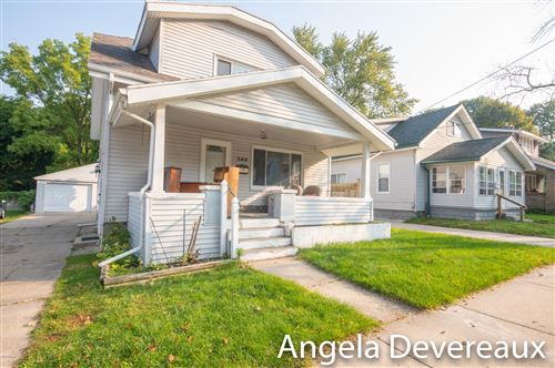 Photo of 349 Cedar Street NE, Grand Rapids, MI 49503 (MLS # 20040113)