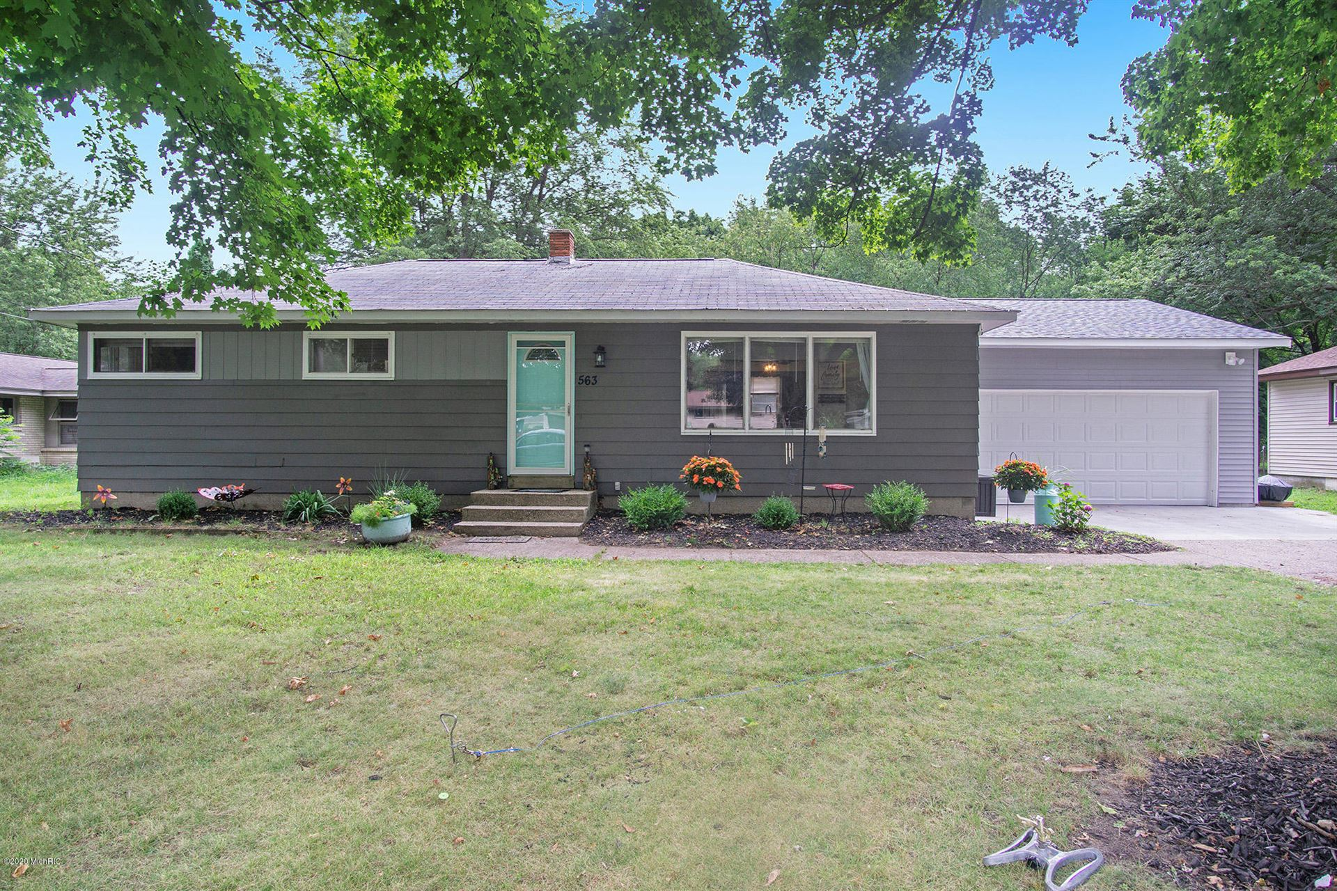 563 Jacob Avenue, Holland, MI 49424 - MLS#: 20031113