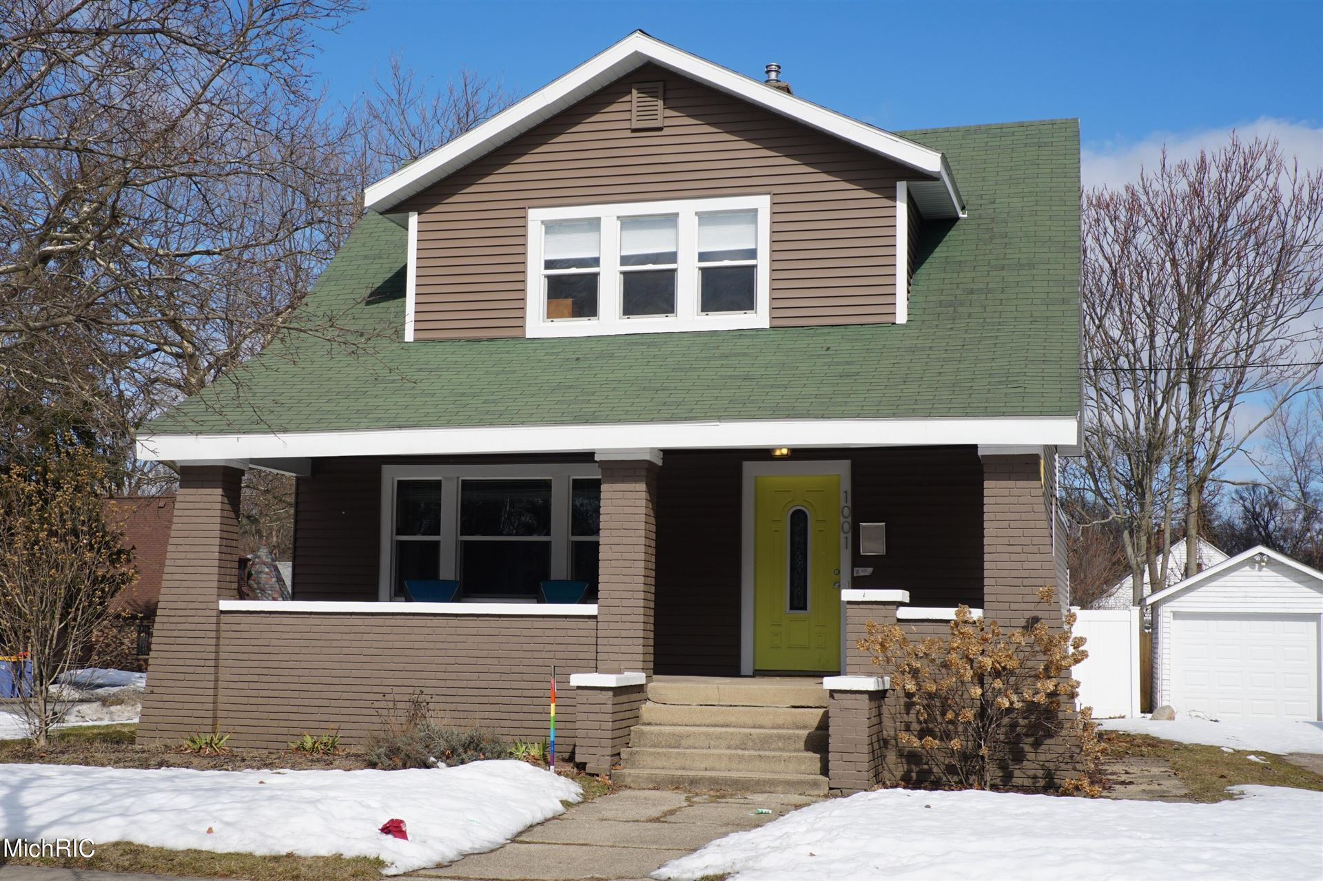 1001 Ardmore Street SE, Grand Rapids, MI 49507 - MLS#: 21006113