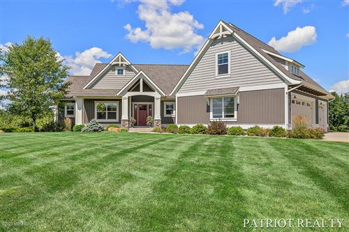 Photo of 3485 12 Mile Road NW, Sparta, MI 49345 (MLS # 20032114)