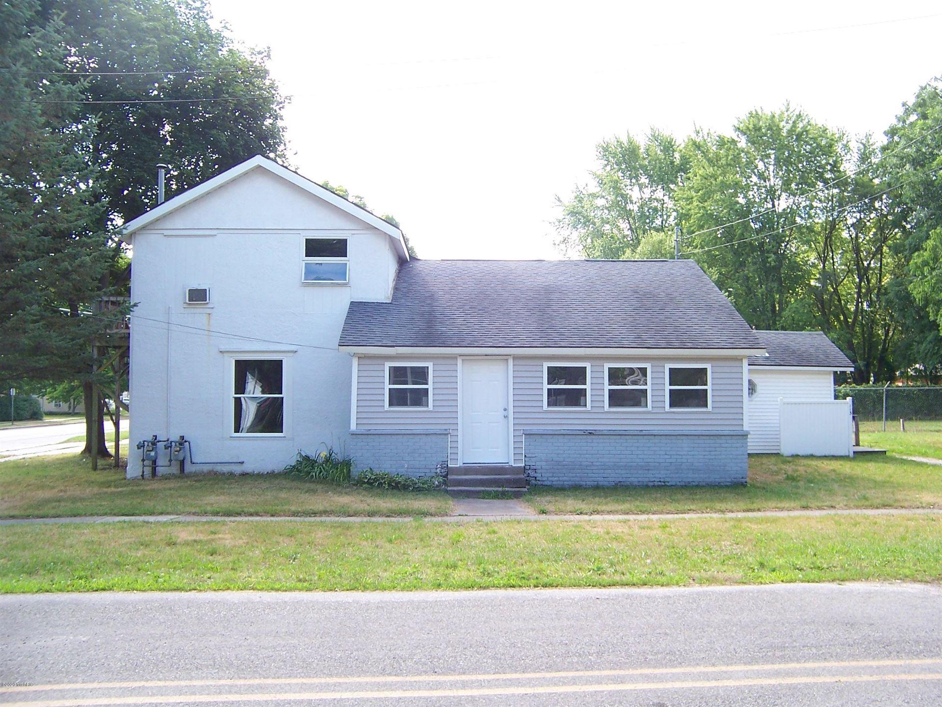 113 second Street, Lakeview, MI 48850 - MLS#: 20029114