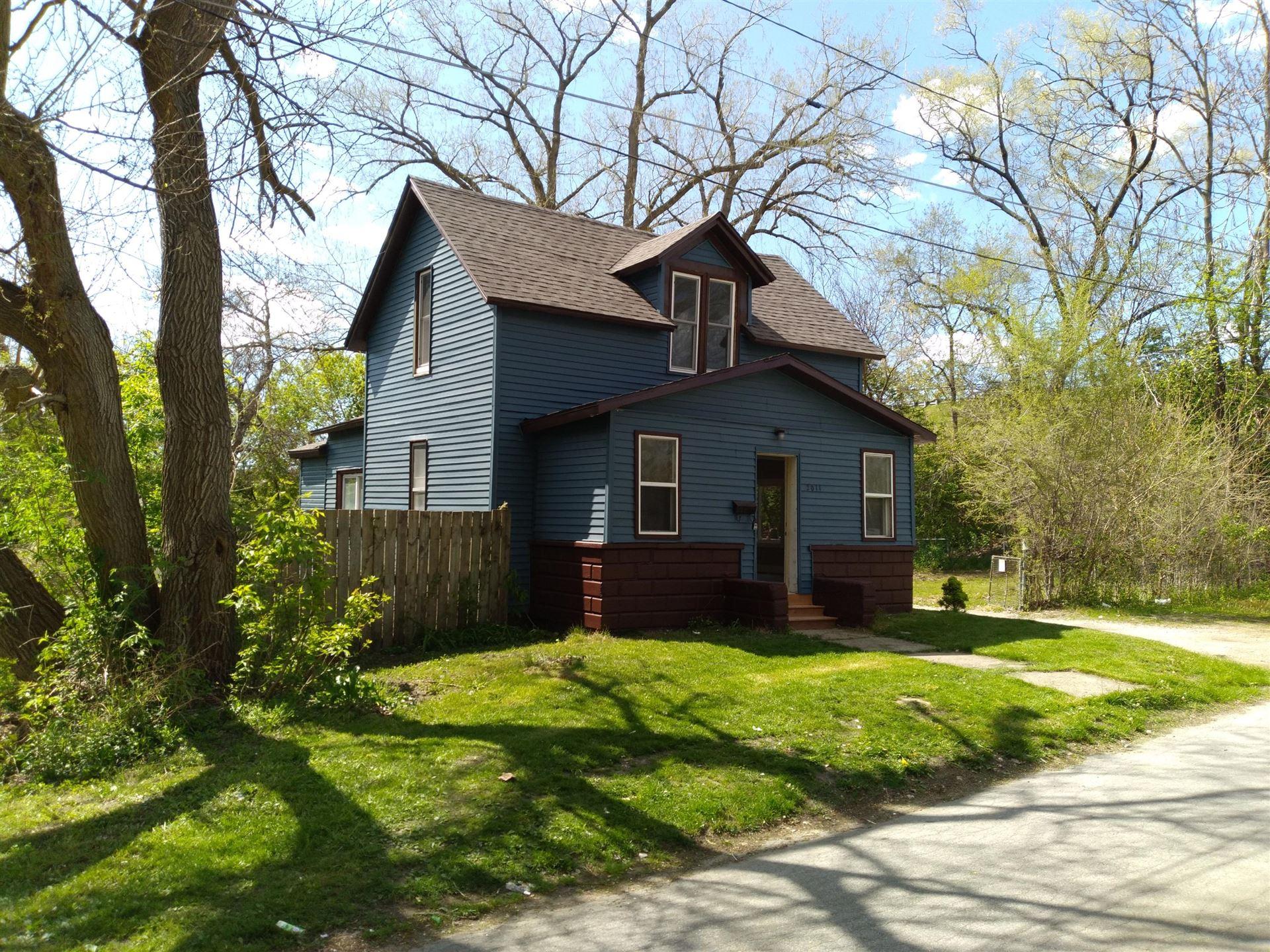 2011 Alice Avenue SW, Grand Rapids, MI 49507 - MLS#: 21017114