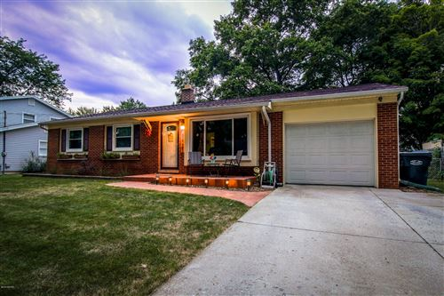 Photo of 6420 Sussex Street, Portage, MI 49024 (MLS # 20032115)