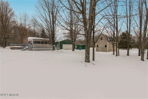 Photo of 1468 S Thompsonville Highway, Thompsonville, MI 49683 (MLS # 21002115)