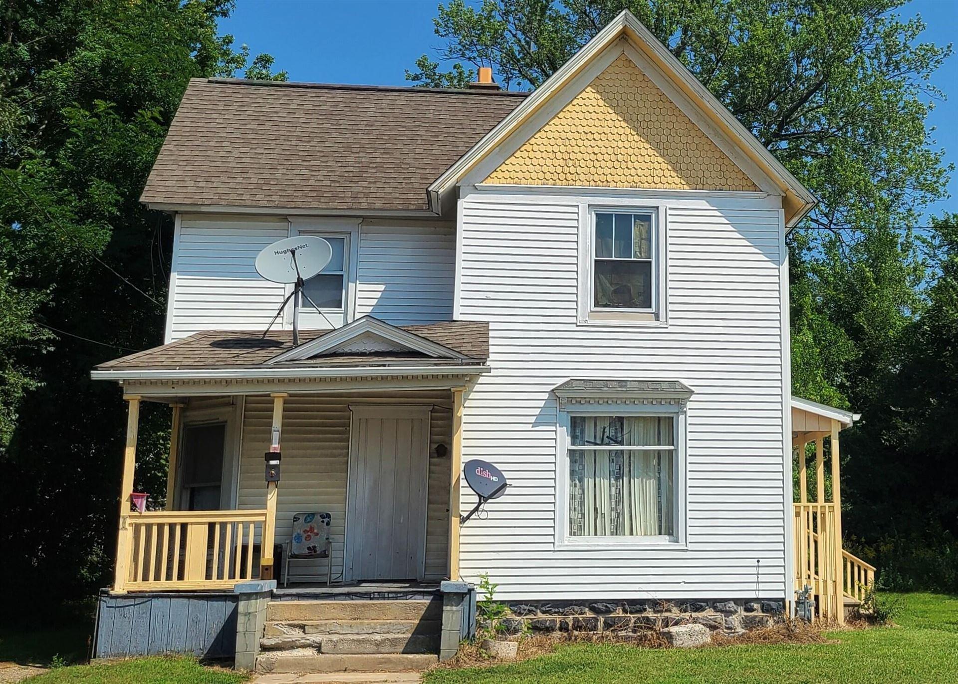 63 E Van Buren Street, Battle Creek, MI 49017 - MLS#: 21103115