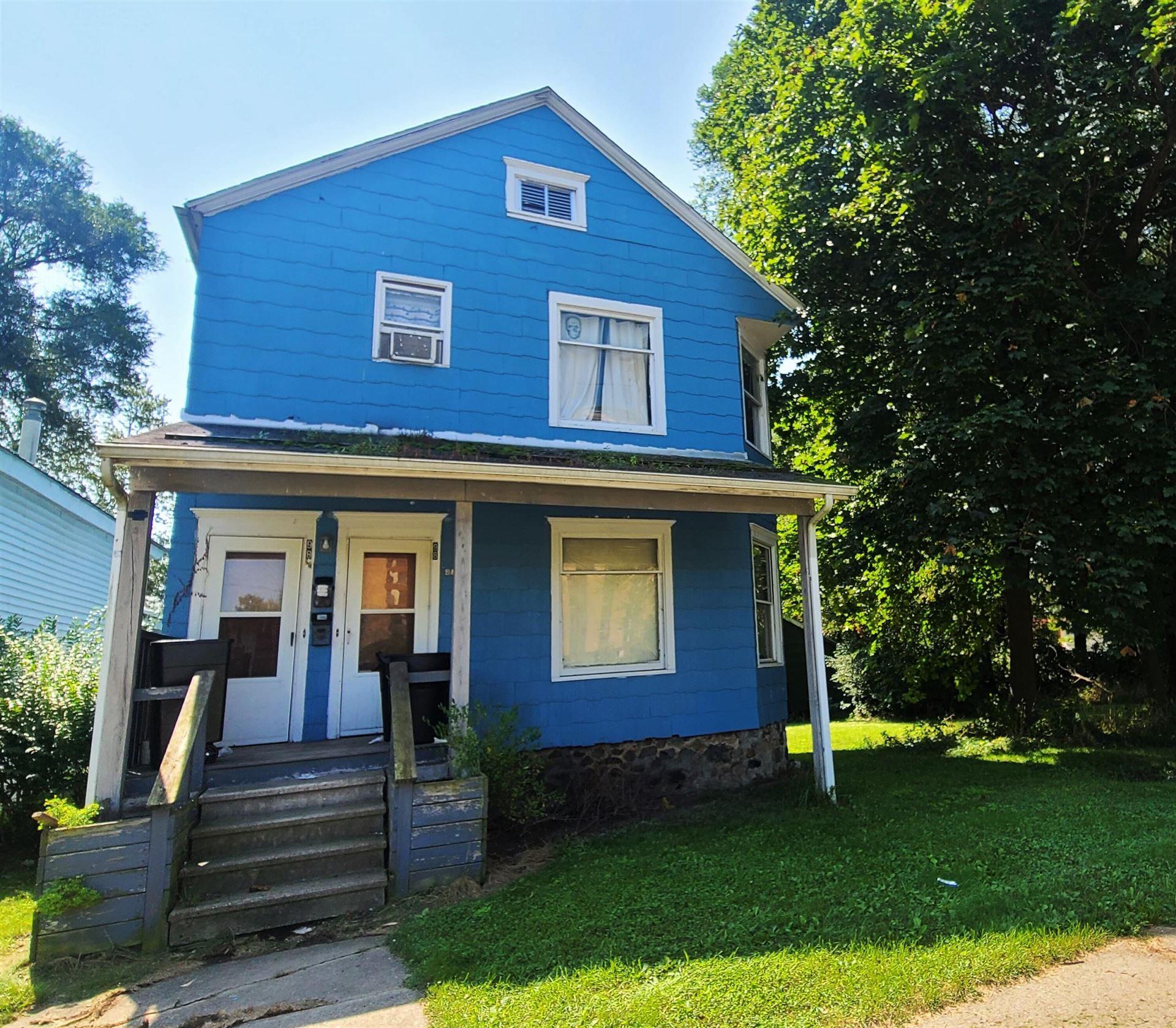 98 E Van Buren Street, Battle Creek, MI 49017 - MLS#: 21103116
