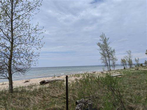 Photo of Blk 13 Lot 10 Tolliver St, Mears, MI 49436 (MLS # 20019117)