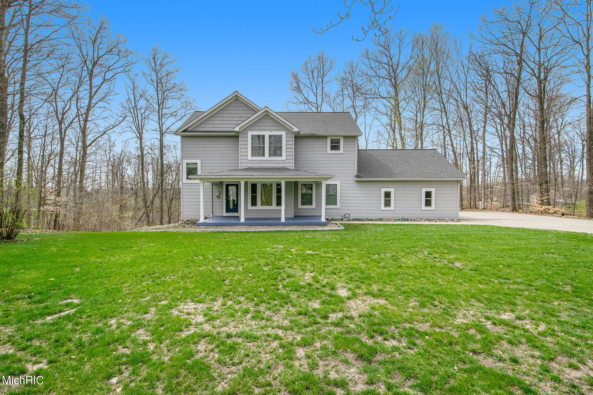 2232 Pointe North Drive NE, Cedar Springs, MI 49319 - MLS#: 21012117