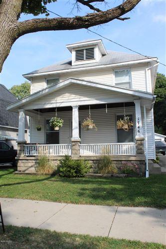 Photo of 1746 Coit Ave NE Avenue NE, Grand Rapids, MI 49505 (MLS # 20040118)