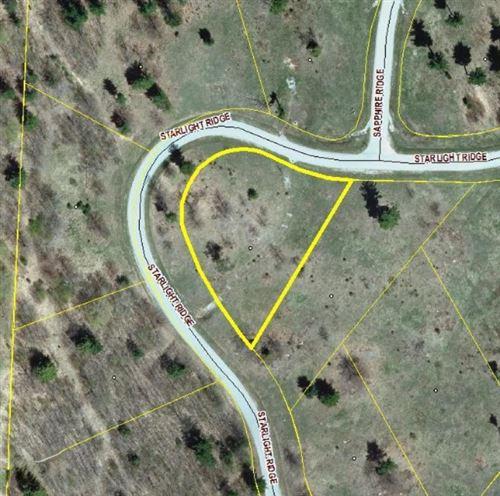 Photo of Lot 79 Starlight Ridge Circle, Onekama, MI 49675 (MLS # 19000119)