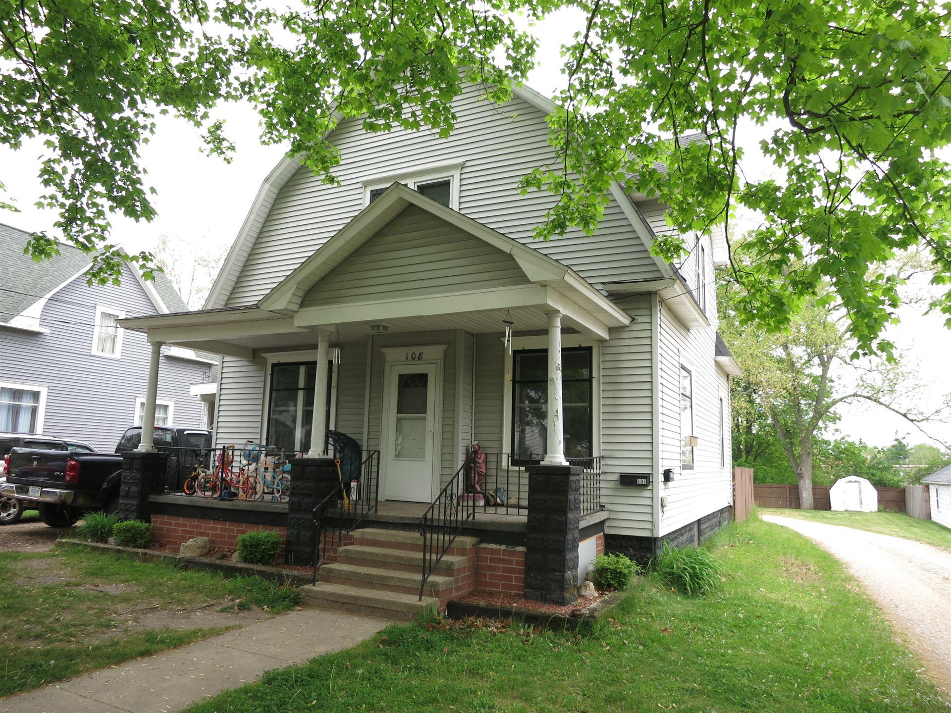 108 Pine Street, Decatur, MI 49045 - MLS#: 21102119