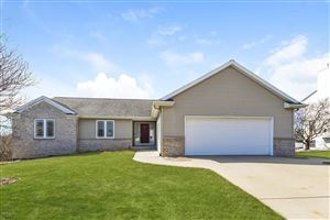 Photo of 7399 Whistle Ridge Drive SW, Byron Center, MI 49315 (MLS # 19014120)