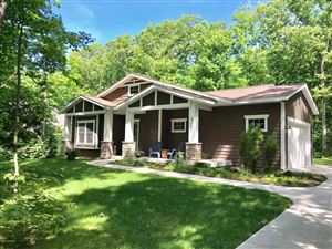 Photo of 6261 Chippewa Avenue, Saugatuck, MI 49453 (MLS # 19018120)