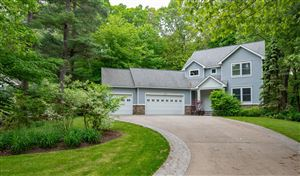 Photo of 18099 Woodland Trail, Spring Lake, MI 49456 (MLS # 19025120)