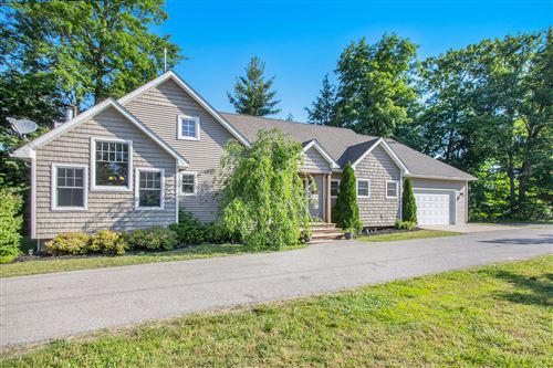 Photo of 4671 S Croton Hardy Drive, Newaygo, MI 49337 (MLS # 20023121)
