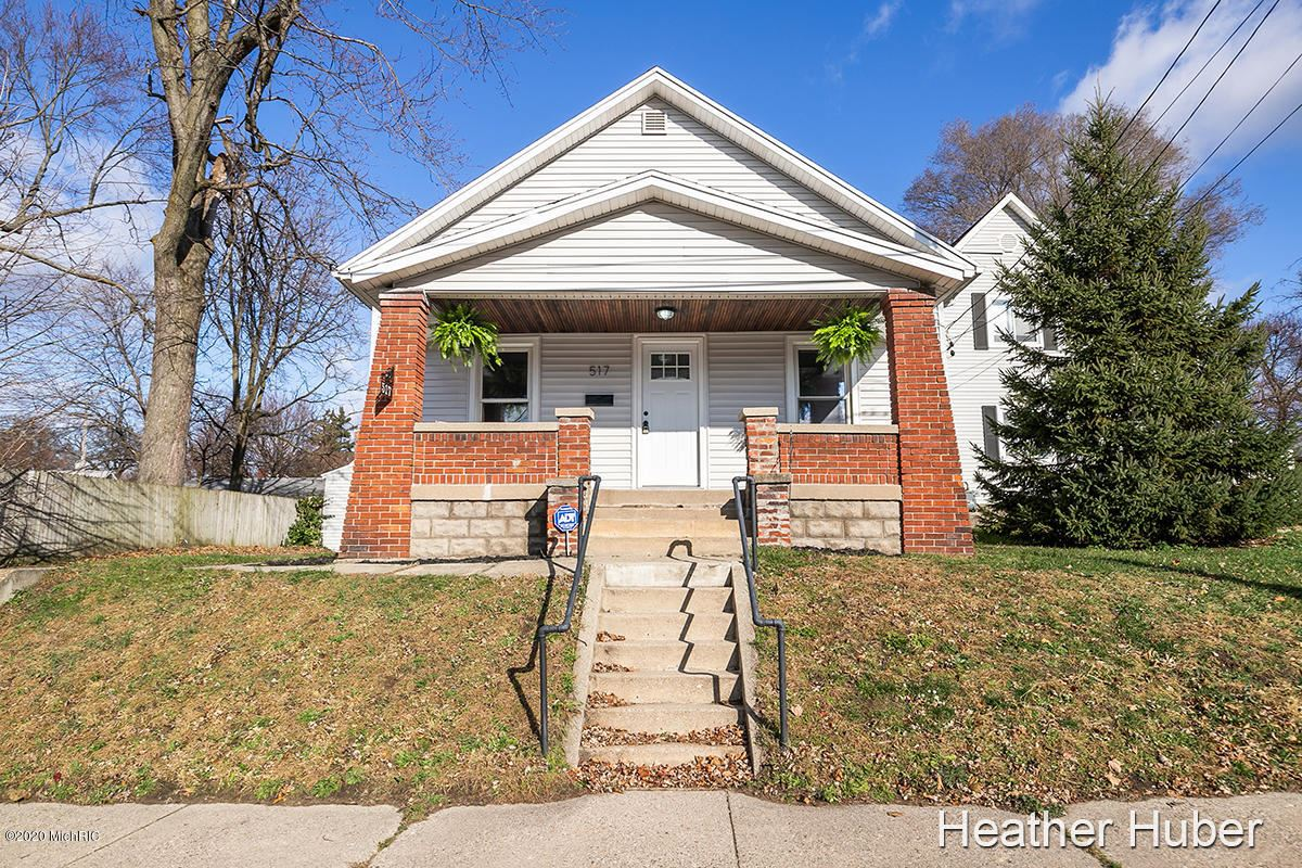 517 Quimby Street NE, Grand Rapids, MI 49505 - MLS#: 20048121