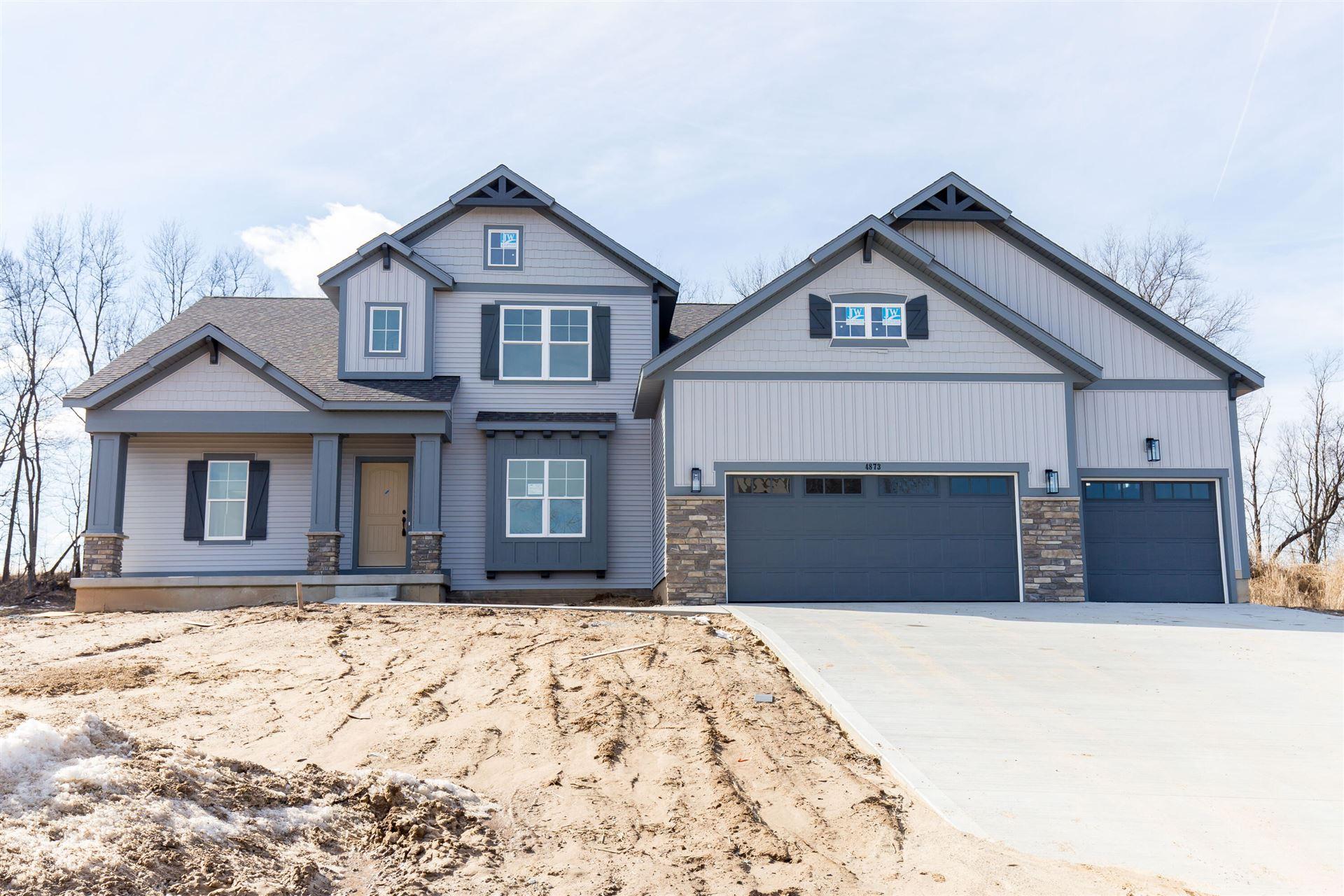 4873 Prairie River Drive SE, Grand Rapids, MI 49512 - MLS#: 21109121