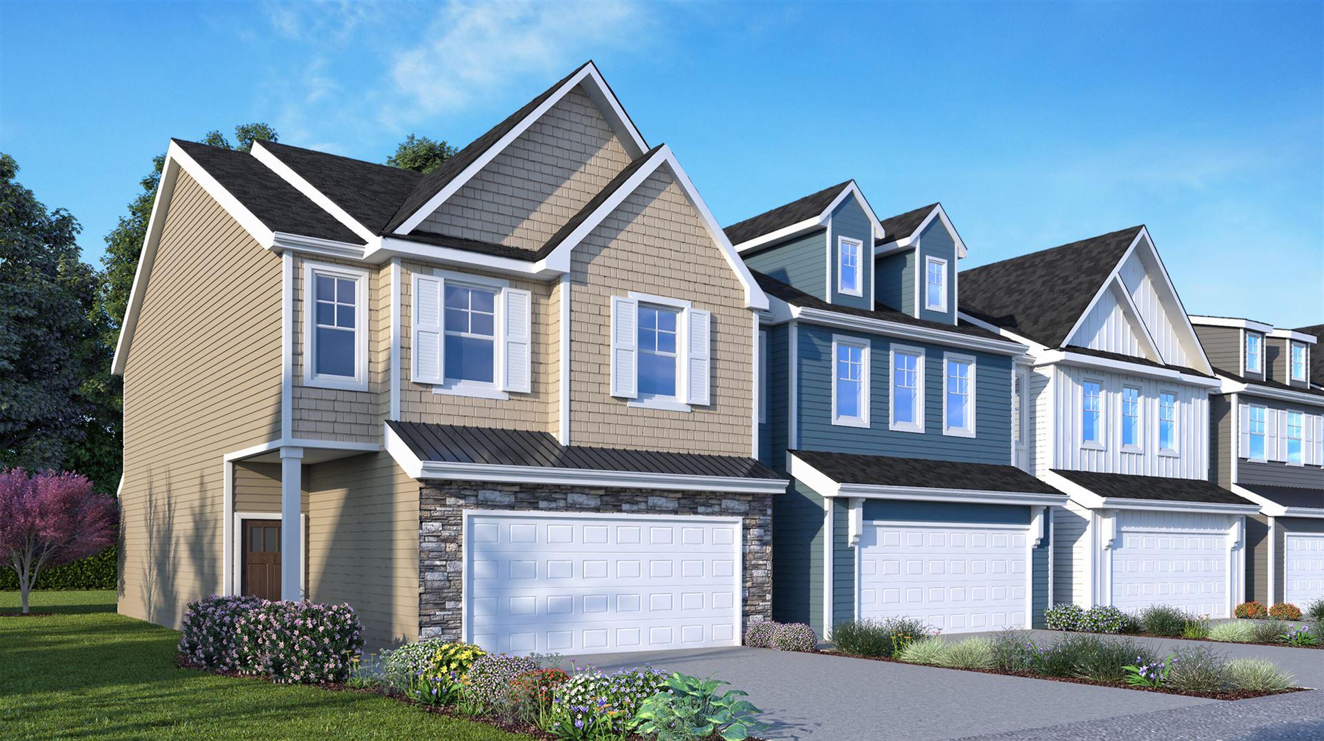 3158 Turret Drive SE #25, Kentwood, MI 49512 - MLS#: 21108122