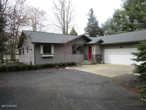 Photo of 6719 Clubhouse Drive E, Canadian Lakes, MI 49346 (MLS # 19020123)