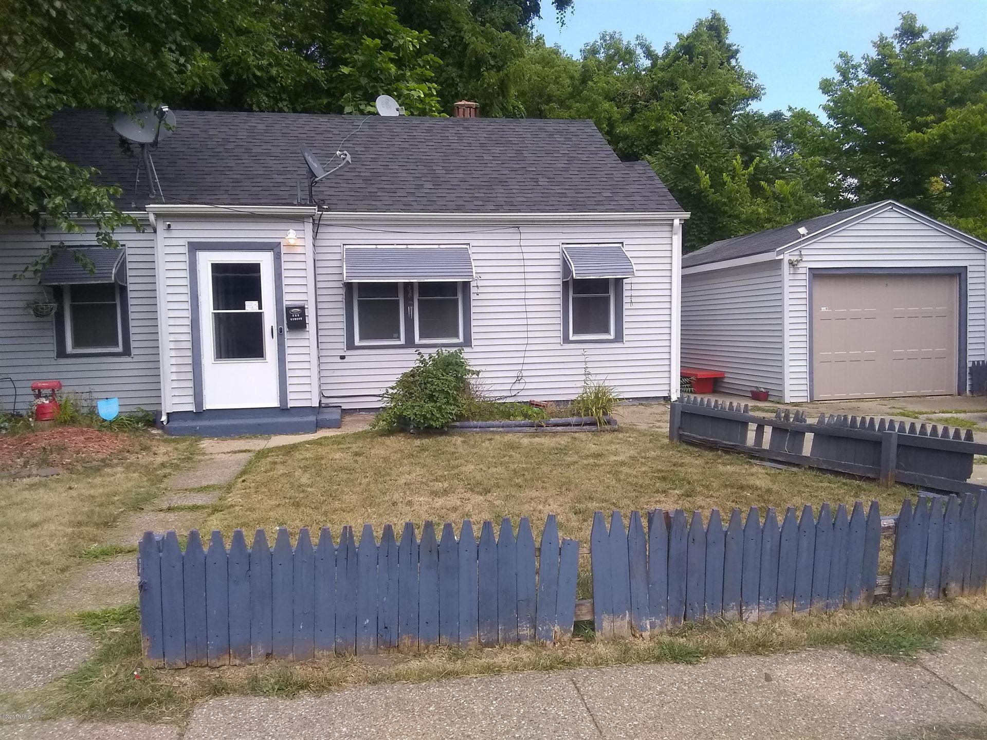 857 Pipestone Street, Benton Harbor, MI 49022 - MLS#: 20030123