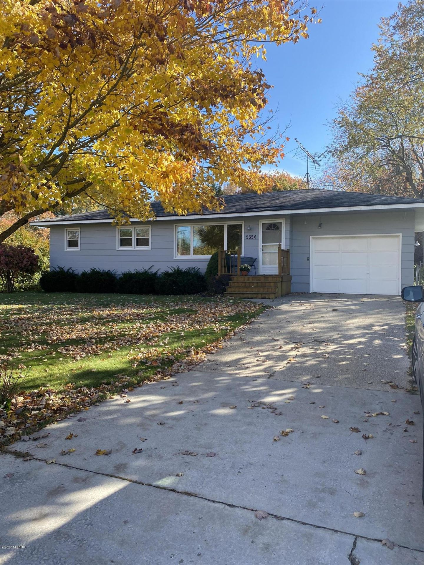 5356 Hillview Drive, Muskegon, MI 49441 - MLS#: 20043124