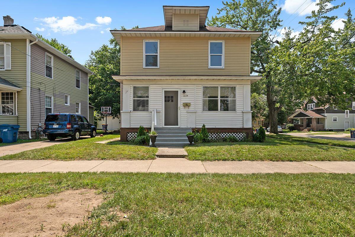 1034 Worden Street SE, Grand Rapids, MI 49507 - MLS#: 21071124