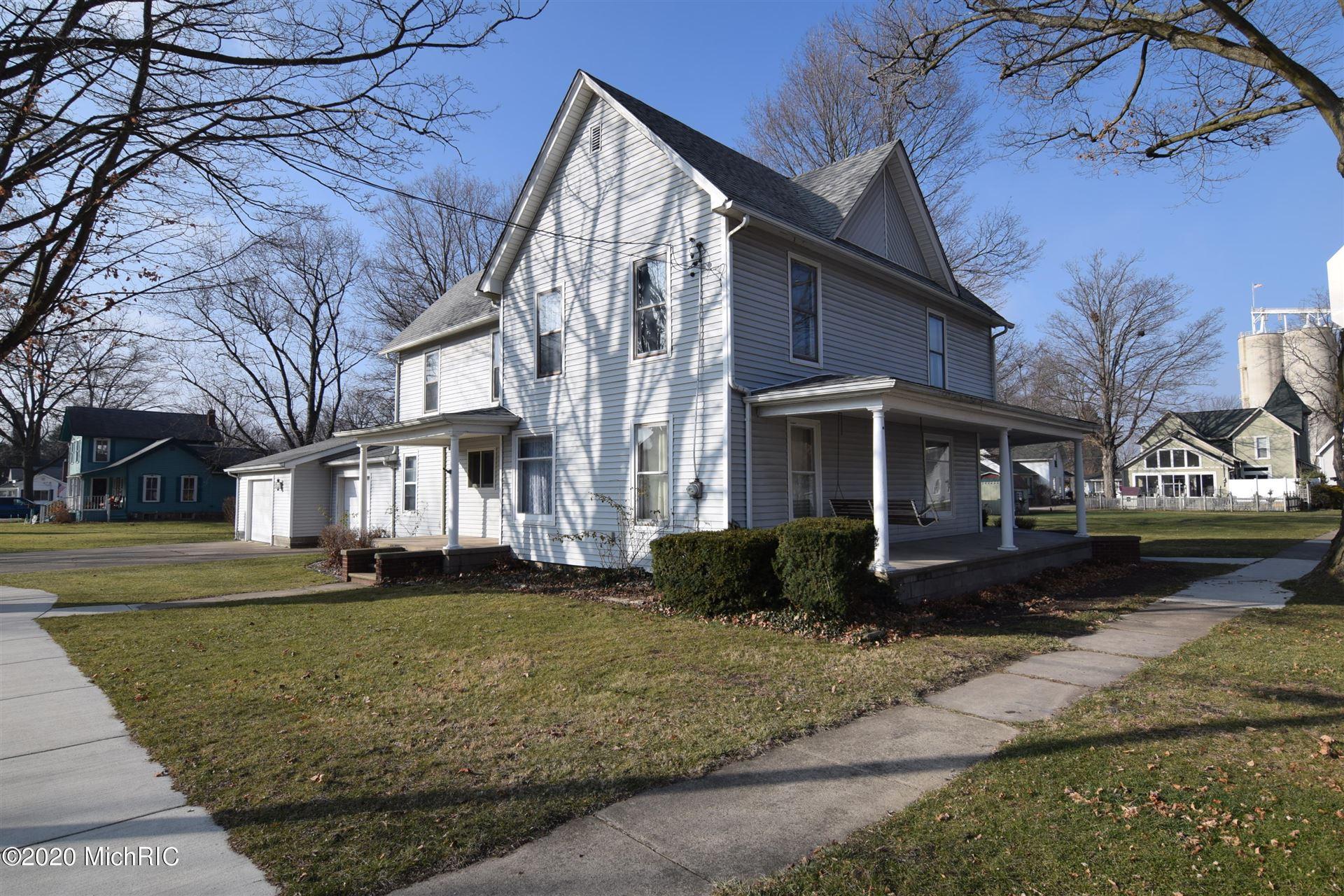 15 Pleasant Street, Quincy, MI 49082 - MLS#: 20050125