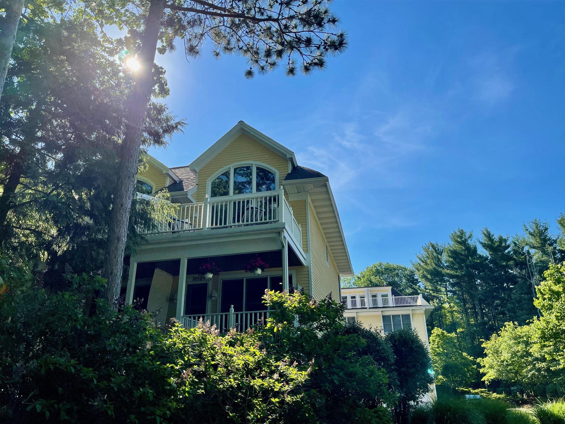 10505 Pinecone Trail #45, South Haven, MI 49090 - MLS#: 21016125