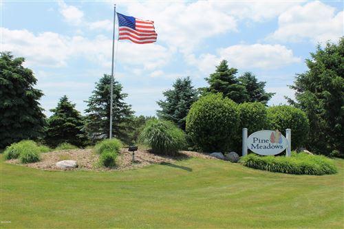 Photo of 9353 Jack Pine Drive, West Olive, MI 49460 (MLS # 20009127)